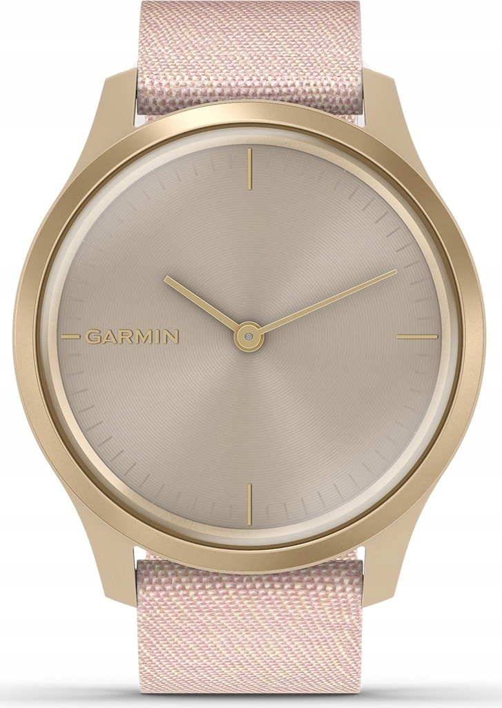 Zegarek sportowy GARMIN Vivomove Style WR50
