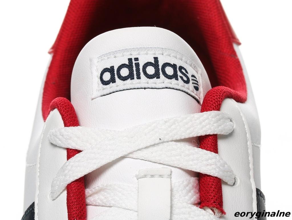 Buty męskie Adidas Daily F97749 7769148042 oficjalne