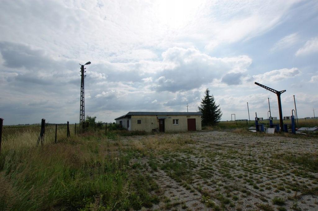 Lokal handlowy, Pogorzela, Olszanka (gm.), 100 m²