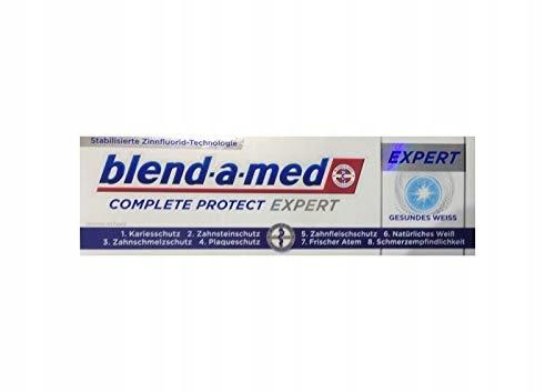 Pasta Blend-a-med Expert 75 ml Weiss wybielająca