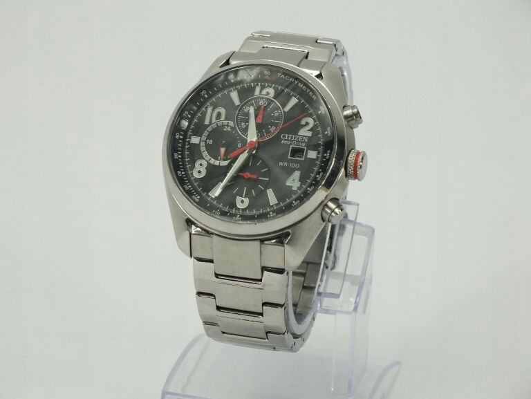 ZEGAREK CITIZEN ECO DRIVE B612-S087899
