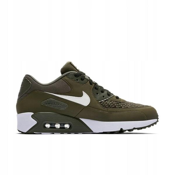 Nike Sportswear Buty Nike Air Max 90 Ultra 2.0 SE Buty męskie zielone w