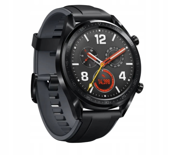NOWY Smartwatch Huawei Watch GT SPORT GPS SKLEP