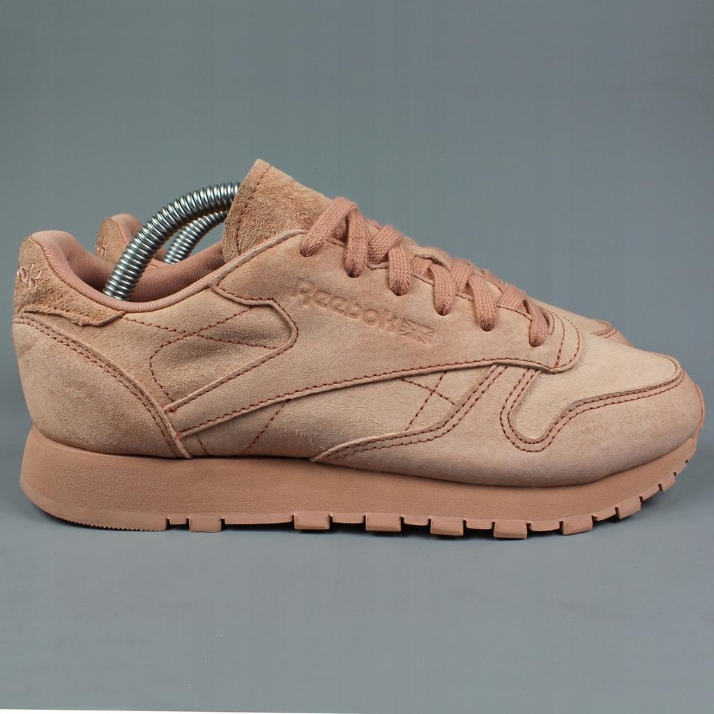 REEBOK CLASSIC LEATHER damskie buty r. 35,5 22,5cm