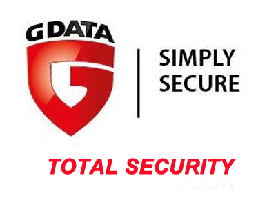G Data Total Security 1PC/2Y GData ESD kontynuacja