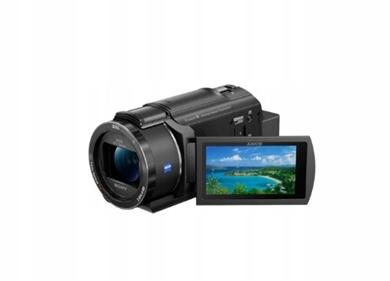 Kamera Sony FDR-AX43 4K Zeiss x20