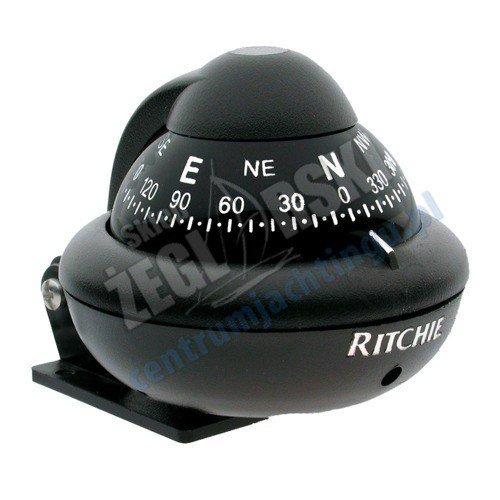 Kompas RitchieSport X-10B-M-CLM (czarny)