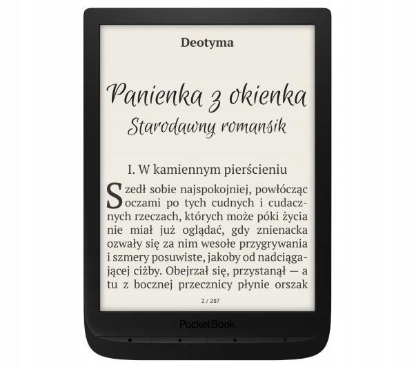 Czytnik E-booków Pocketbook InkPad 3 7,8'' WiFi