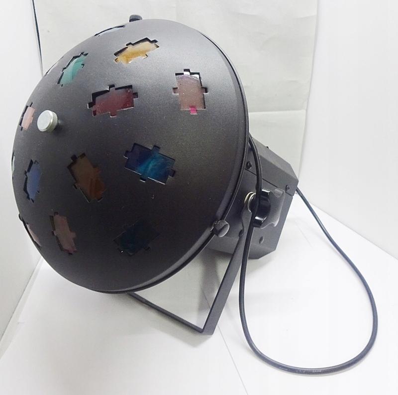 EFEKT LAMPA MUSHROOM 300W