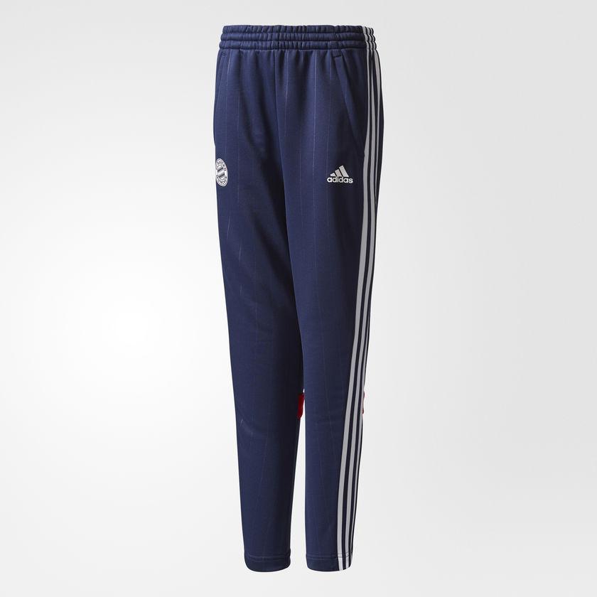 Chłopięce spodnie dresowe wraz z bluzą ADIDAS TIRO 19