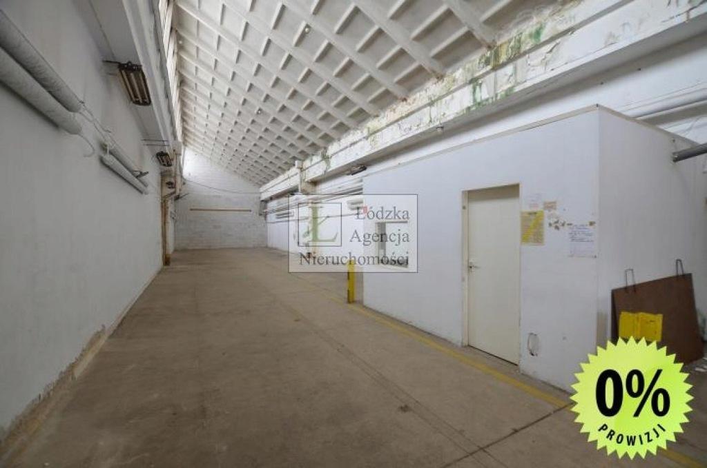 Magazyny i hale, Łódź, Bałuty, Teofilów, 218 m²