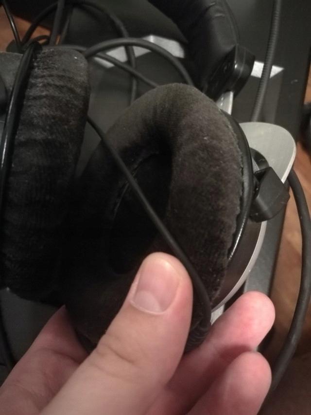 Słuchawki Qpad QH-1339