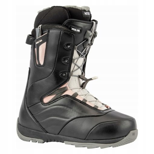 Buty NITRO The CROWN TLS 2020 Z 1349PLN