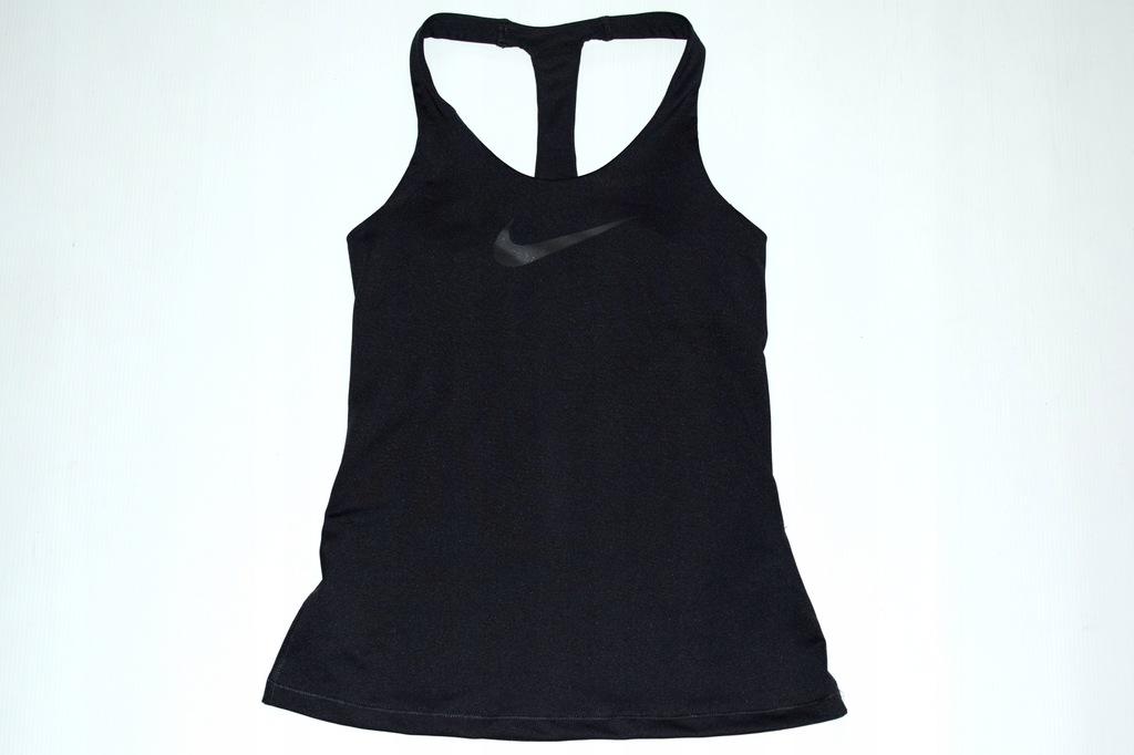 NIKE _ RUN _ Koszulka do Biegania _ STANIK _ XS