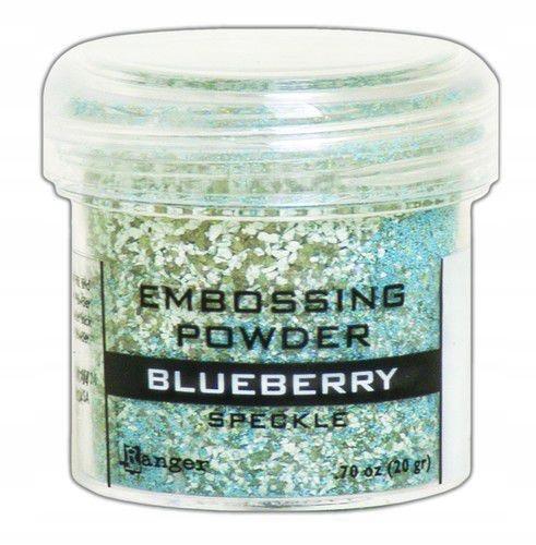 Puder do embossingu Ranger Blueberry EPJ68624