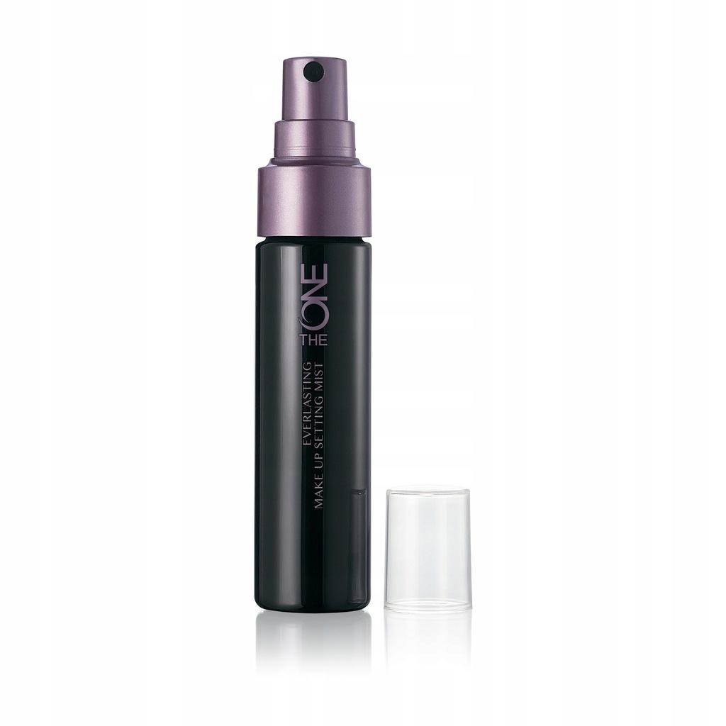 Oriflame mgiełka utrwalająca makijaż One lekka