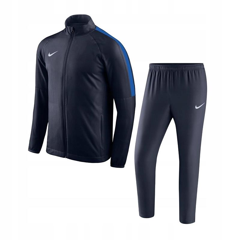 Dres Nike Dry Academy 18 893709-451 XL
