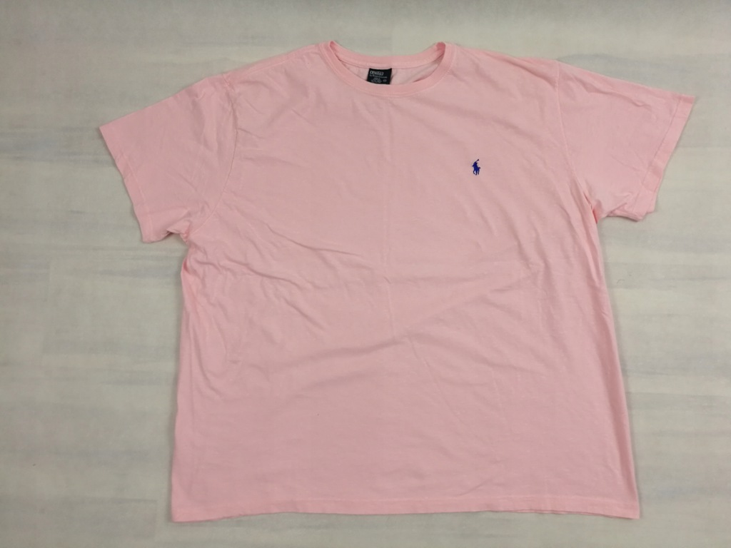 Polo Ralph Lauren XXL koszulka T-shirt Oryginał