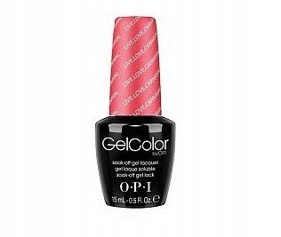 OPI GELCOLOUR A69 LIVE.LOVE.CARNAVAL 15 ml