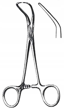 Spinak do serwet typ Backhaus 11 cm