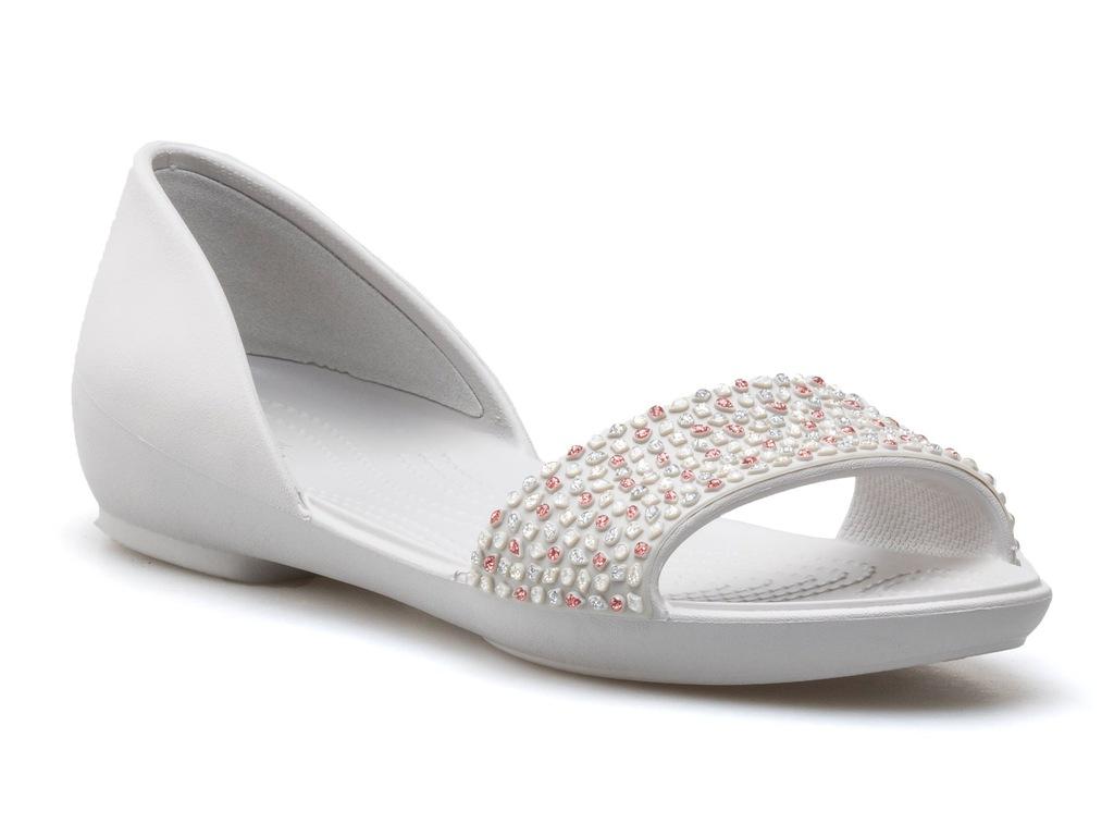 Sandały Crocs Lina Embellished 204361 176 r. 37 38