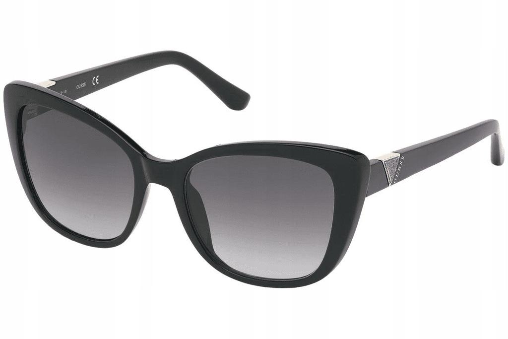 Okulary GUESS GU7600 damskie przeciwsłoneczne
