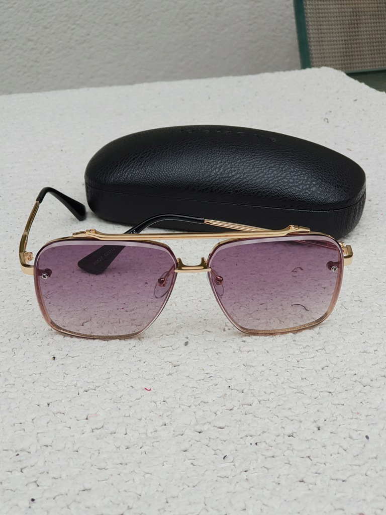 Okulary Dita Cazal Dior Ray Ban Gucci Popek Kali 8291378976
