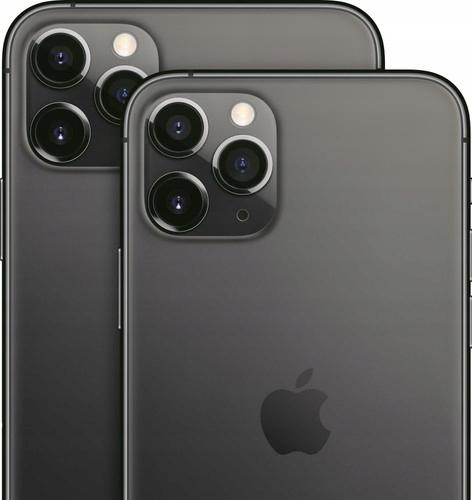 iPhone 11 PRO MAX 256GB SPACE z PL GW W-wa 6600zł