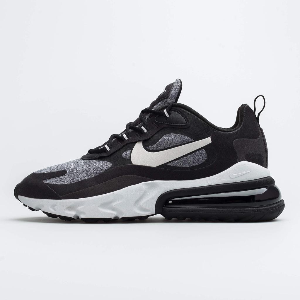 Nike AIR MAX 270 React AO4971-001 US11/EU45/29CM