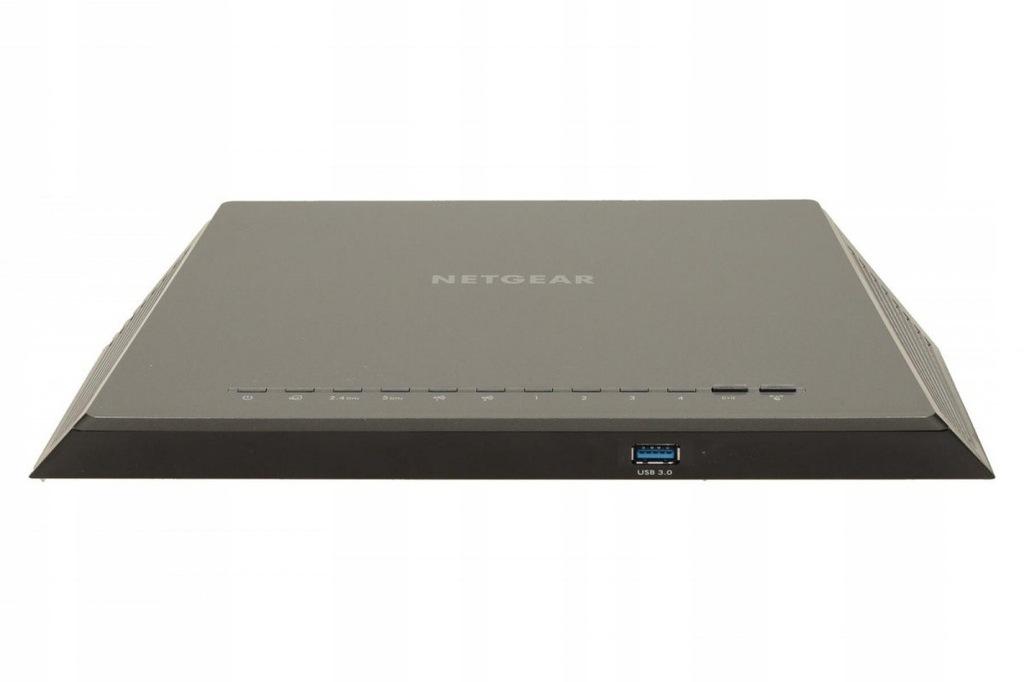 R7000-100PES Router WiFi AC(600+1300) 1xWAN 4LAN D
