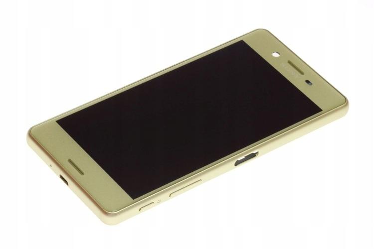 WYŚWIETLACZ LCD DOTYK XPERIA X PERFORMANCE F8131