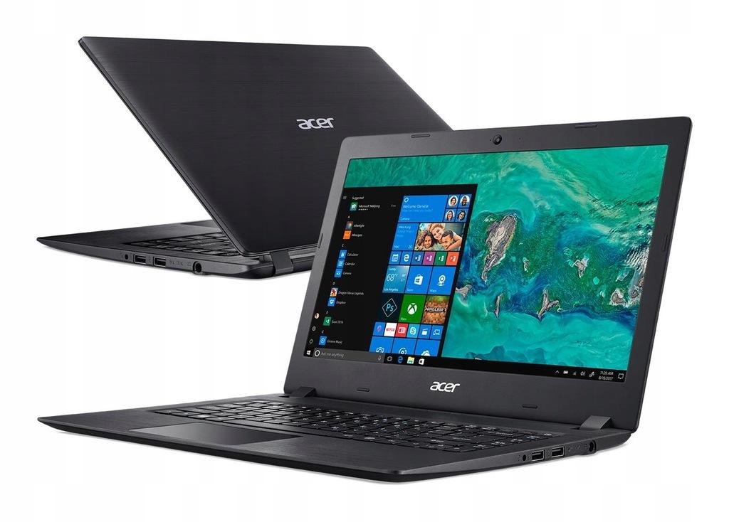 ACER Aspire 1 A114-32-C5D3 Win 10 Intel 4GB/64GB