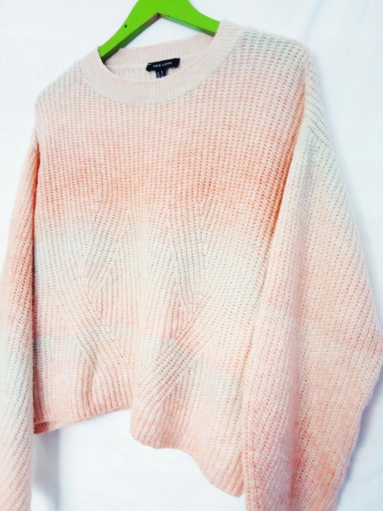 Sweterek New Look M oversize