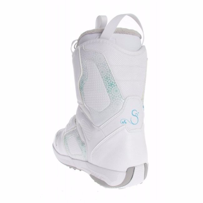 Buty Snowboardowe Salomon Pearl White r.23