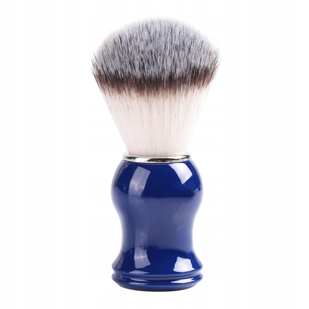 2 rodzaje Pędzel do golenia