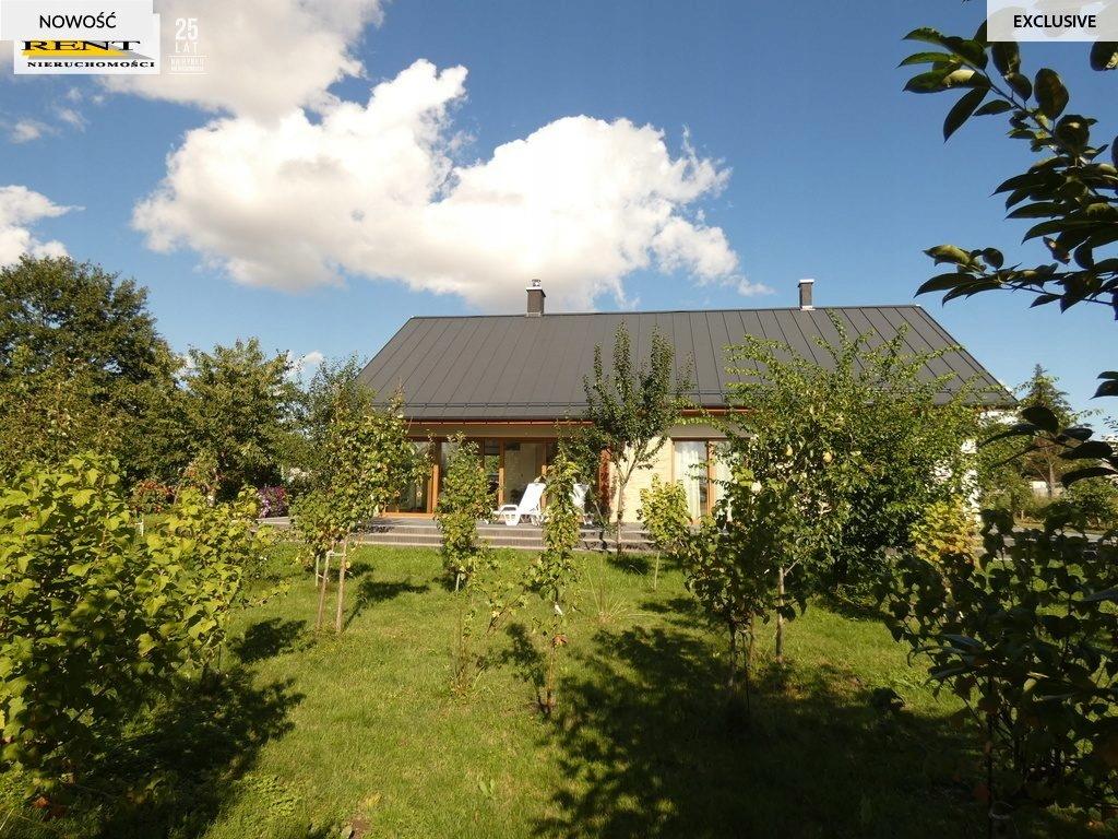 Dom, Darż, Maszewo (gm.), 140 m²