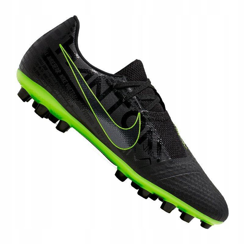 Buty piłkarskie Nike Phantom Vnm Academy AG M CK04