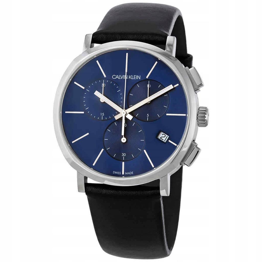 Calvin Klein Chronograph Quartz z 1 420zł -52%