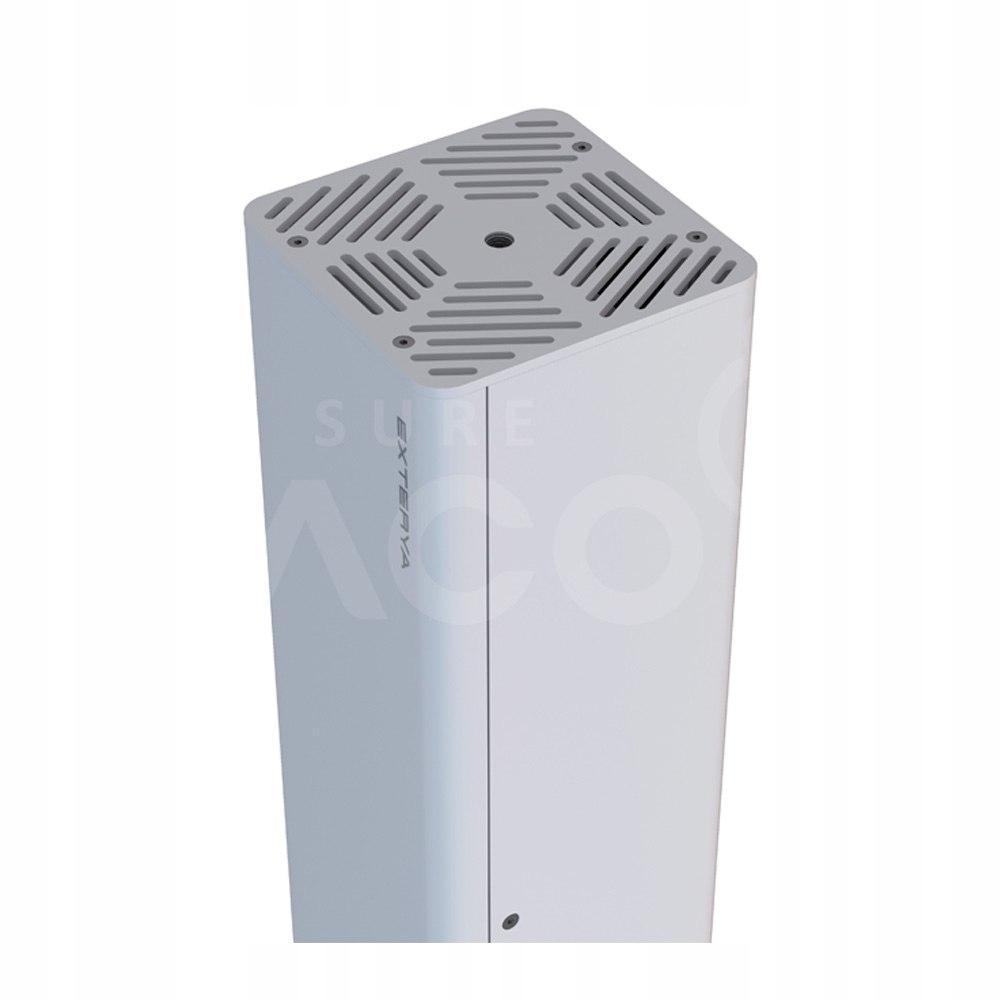 Lampa Exterya 1 Mobile 190 G/W