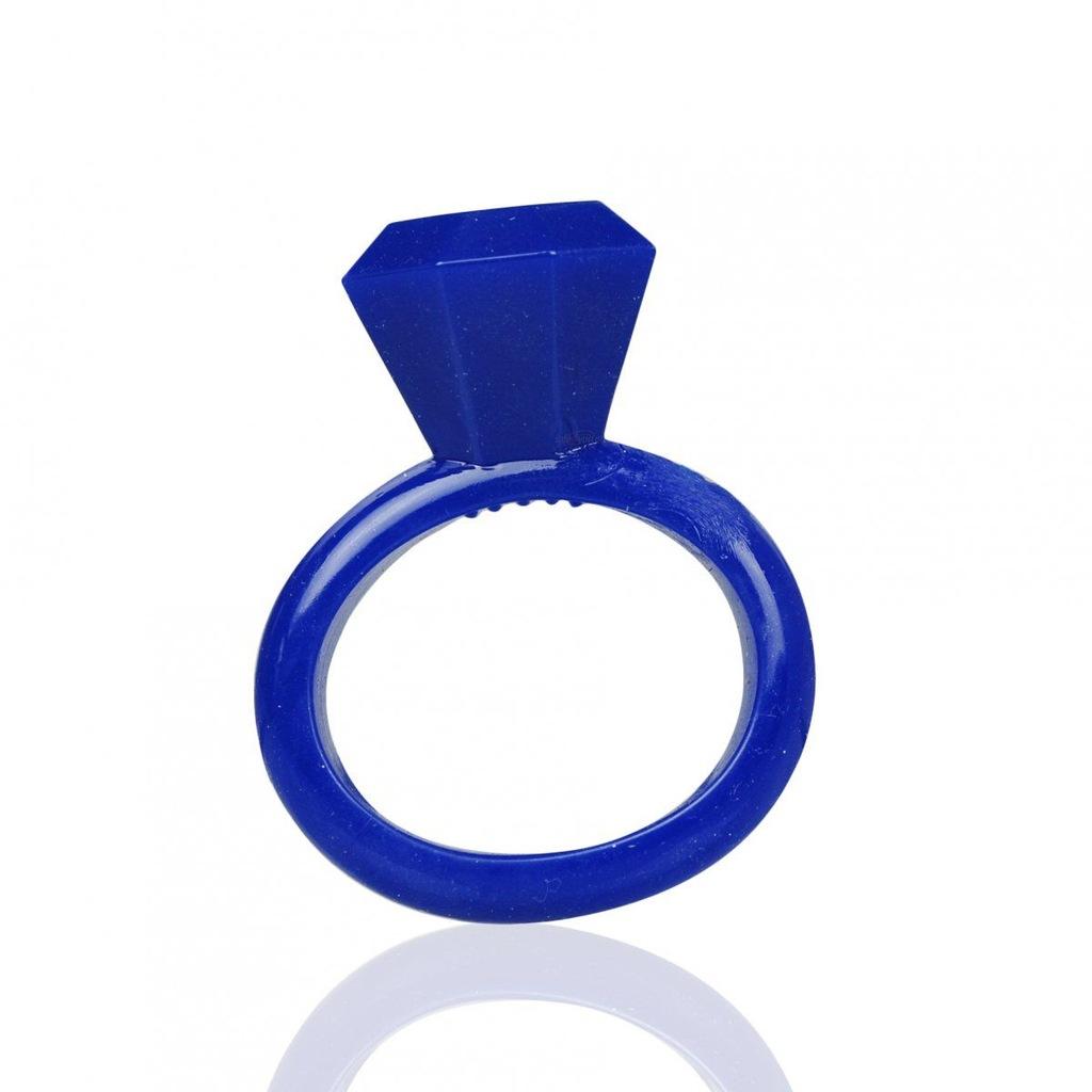 ograniczenie pierścieni na penisie