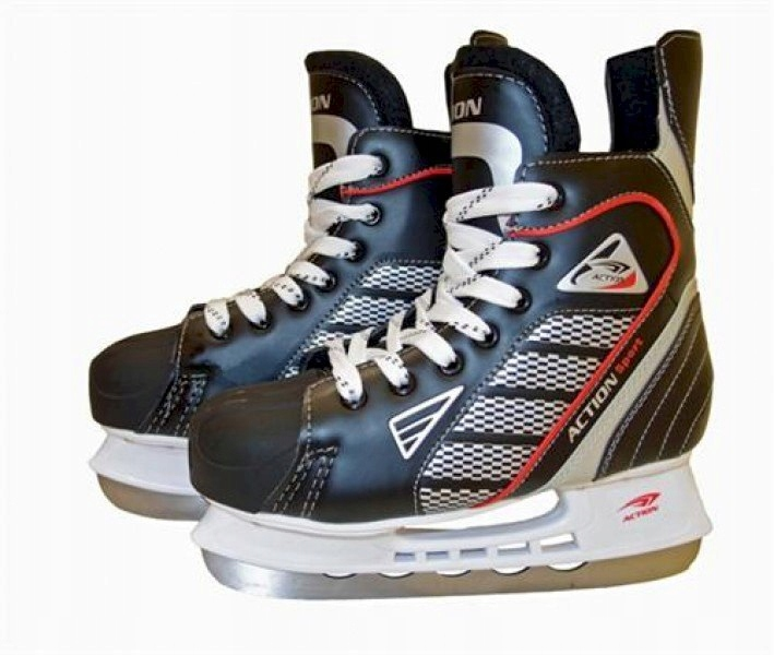 Łyżwy do hokeja na lodzie 45