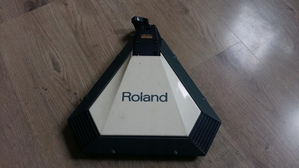 Pad do bębnów elektronicznych ROLAND PD-21