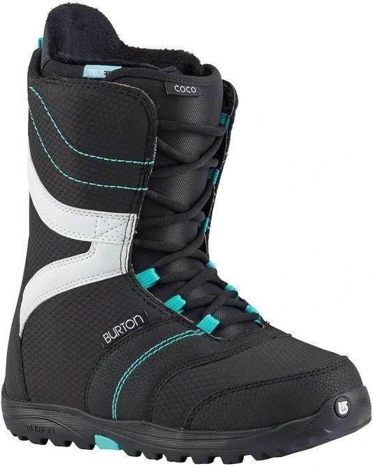 BURTON Coco Buty snowboardowe roz. 40,5, 25,5CM