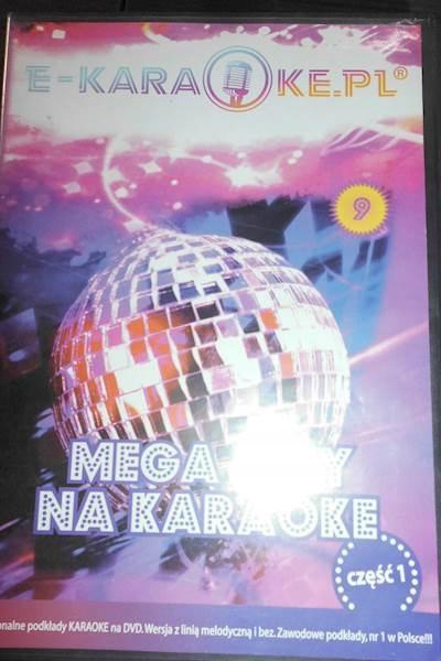Mega hity na karaoke