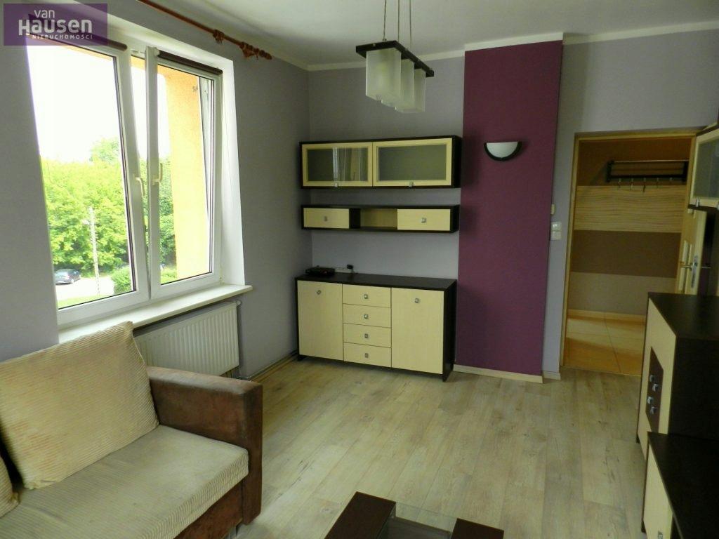 Mieszkanie Poznań, Nowe Miasto, 46,40 m²
