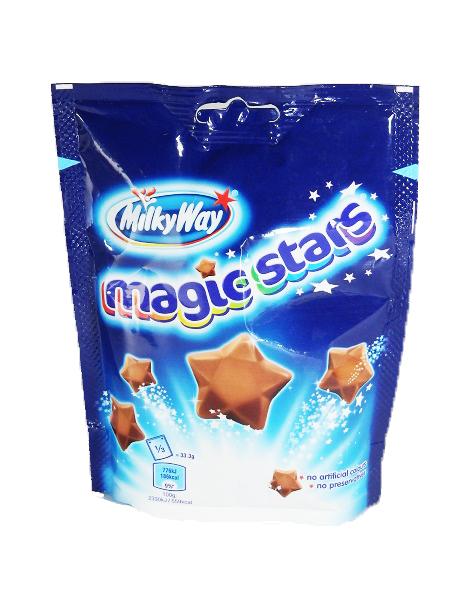 Milkyway Magic Stars Na Jeden Kes Gwiazdki 100g 7597072660 Oficjalne Archiwum Allegro