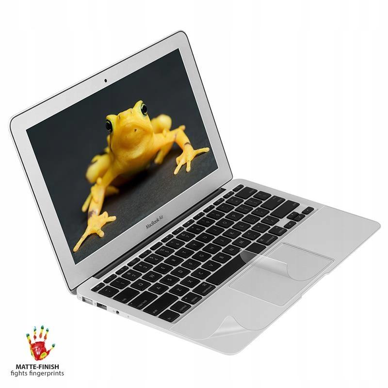 Folia ochronna do MacBooka Air 11 Self-Healing