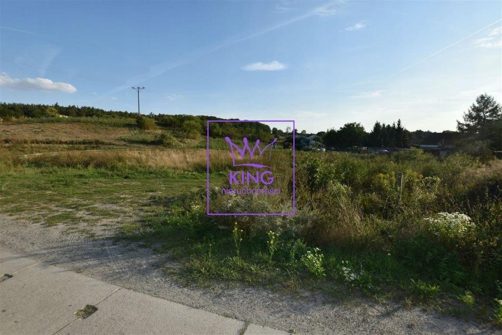Działka, Czepino, Gryfino (gm.), 1380 m²