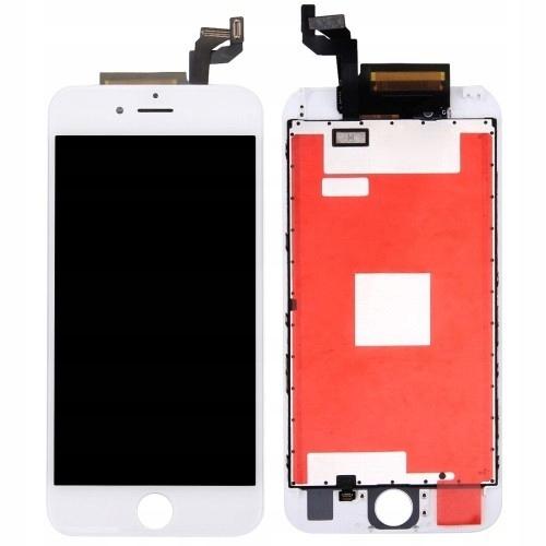 WYŚWIETLACZ LCD EKRAN DOTYK iPhone 6 Plus Biały