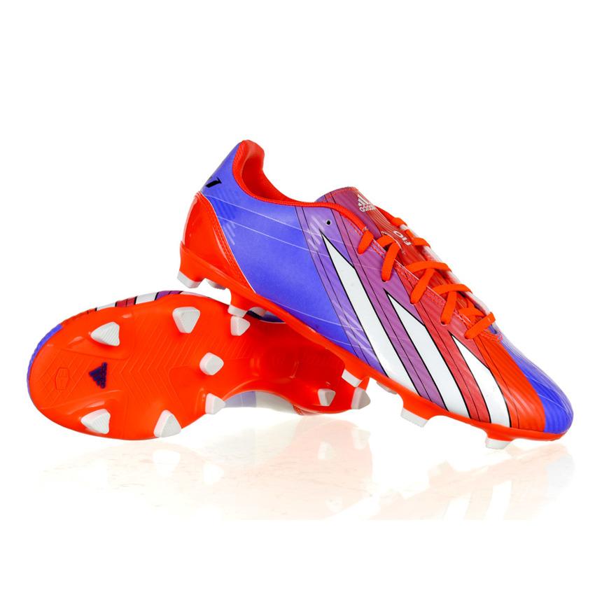 Buty pi?karskie Adidas F10 Messi TRX FG korki 42